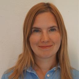 Andrea Kraus - University of Cambridge - Nürnberg