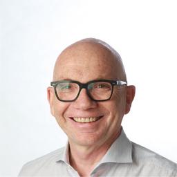 Jacob Inauen - ELCODE AG, Ident- und Datenfunk-Systeme - Frauenfeld