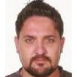 José Luis Moreno Ortega - P.S.V. Group Textil - Torremolinos