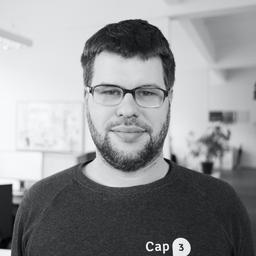 Paul Draeger - Cap3 GmbH - Kiel