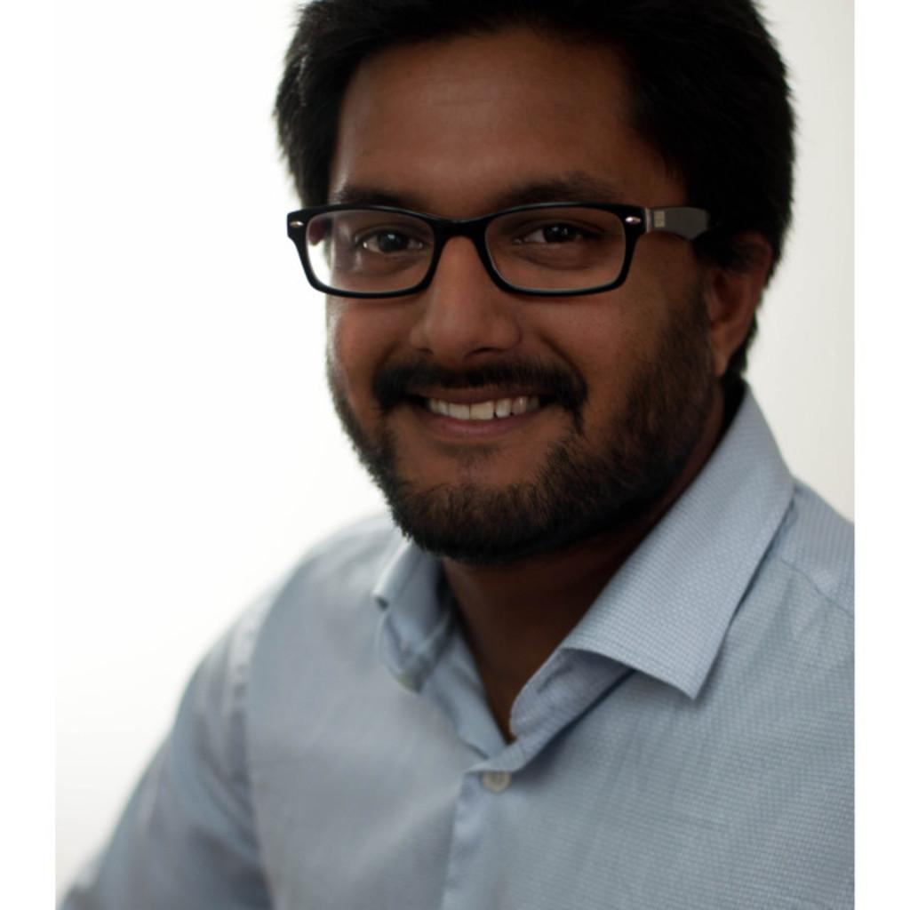 Supriyo Bhattacharya's profile picture