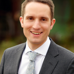 Dr. Florian Kruse's profile picture