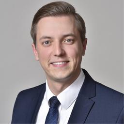 Johannes Albrecht's profile picture