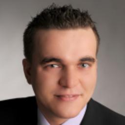 Sebastian Behrendt's profile picture