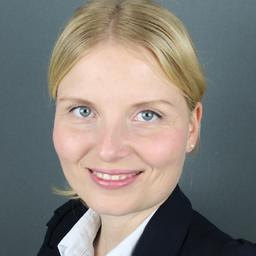Jennifer Hentrich - University of Cambridge - Hamburg