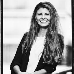 Sanja Lukic - Gutsch & Schlegel Rechtsanwälte - Hamburg