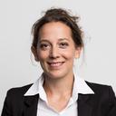 Yvonne Scholz - Frankfurt am Main
