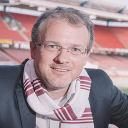 Johannes Bisping's profile picture