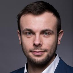Ing. Arne Birnbaum