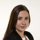 Marion Huber-Szekely - Buchs