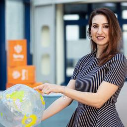 Irena Nedeljkovic - Spring Global Delivery Solutions - Köln
