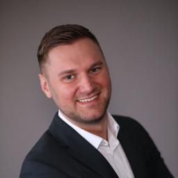 Adam Gawlica's profile picture