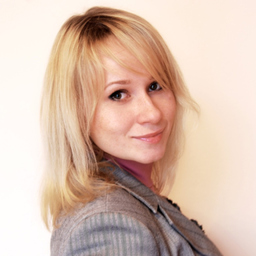 Olga Arintseva's profile picture