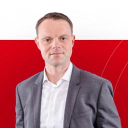 Sven Sonnborn - Tetra Pak Processing Equipment GmbH - Kassel
