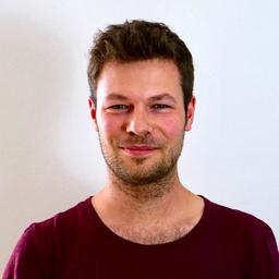 Paul Woitaschek - YAZIO GmbH - Berlin