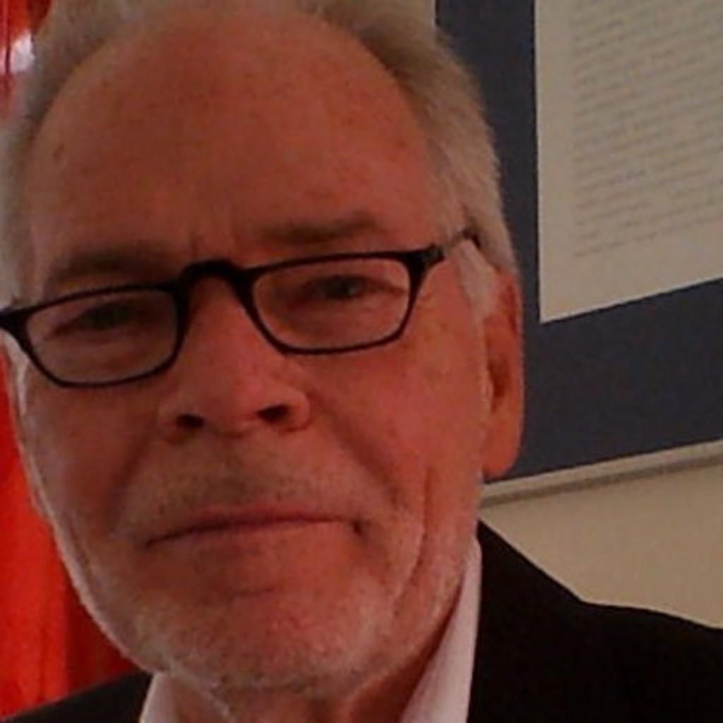Arne Meier