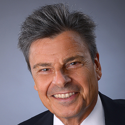Dr. Roman M. Stein - MCS Management Consulting Stein, Unternehmens- und Personalberatung - Frankenthal