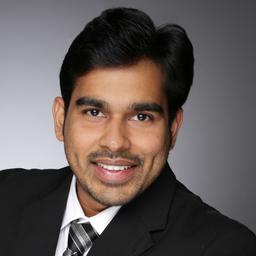 Karthikeyan Gurumani's profile picture