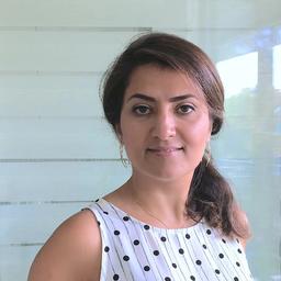 Fateme (Roya) Rahmati