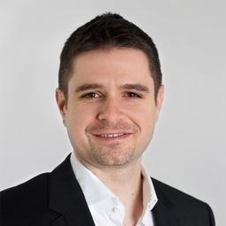 Dr Alexander Ernst - UBS AG - Zürich