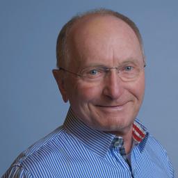 Norbert Schenzle - Unternehmerberater - Waldenbuch