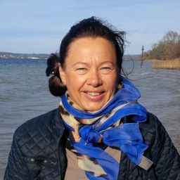 Janina Maroschik - Verlage und Agenturen - Ludwigshafen