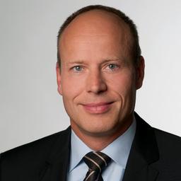 Frank Buerschgens - PALFINGER Gruppe - Bergheim