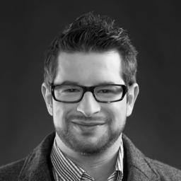 Pascal Schütz - gecko communication ag - Bern