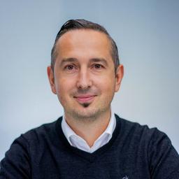 Andreas Ruckdeschel - Agentur BRANDMARKER® GmbH Marketing & Design - Bayreuth