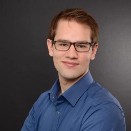 Martin Förster's profile picture