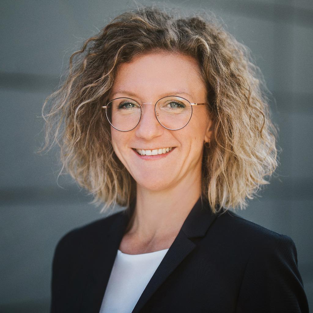 Sandra Gieselmann Projektleitung Audi Ag Xing