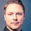 Dennis Frank - Münster