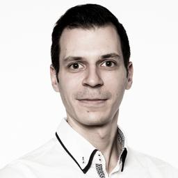 Gerald Maresch - OVERLAP GmbH & Co KG - Wien