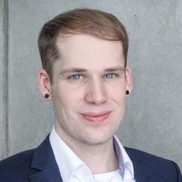 David C. Thömmes - Shapefield UG - Saarbrücken