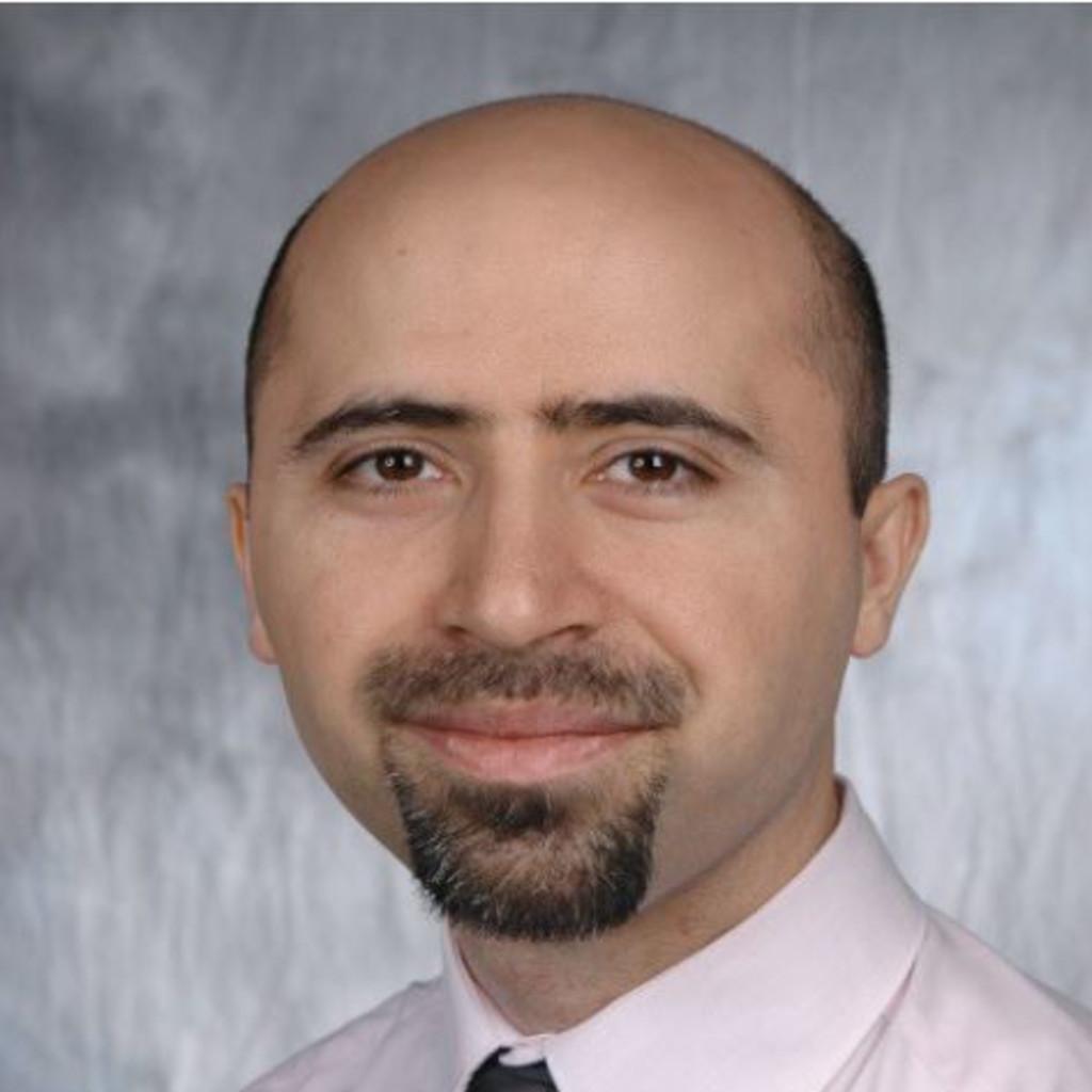 Dipl.-Ing. Sakir Aktas's profile picture