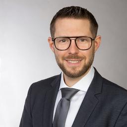 Julian Becker - PERM4   Permanent Recruiting GmbH - Berlin