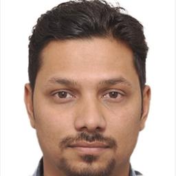 Vinod Bagal's profile picture