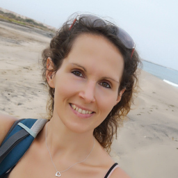 Stefanie Eberle's profile picture