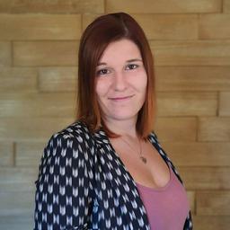 Stephanie Ditscherlein's profile picture