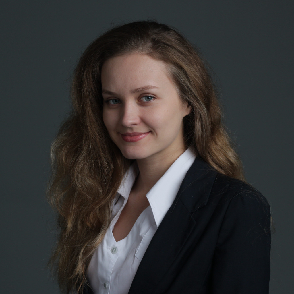 Leonie Weber Kampagnenmanagerin Sales Desk Qualifizierte B2b Leads Xing