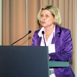 Monique Juillerat - Bildung,- Kultur- und Sportdirektion des Kantons Basel-Landschaft - Reinach (BL)