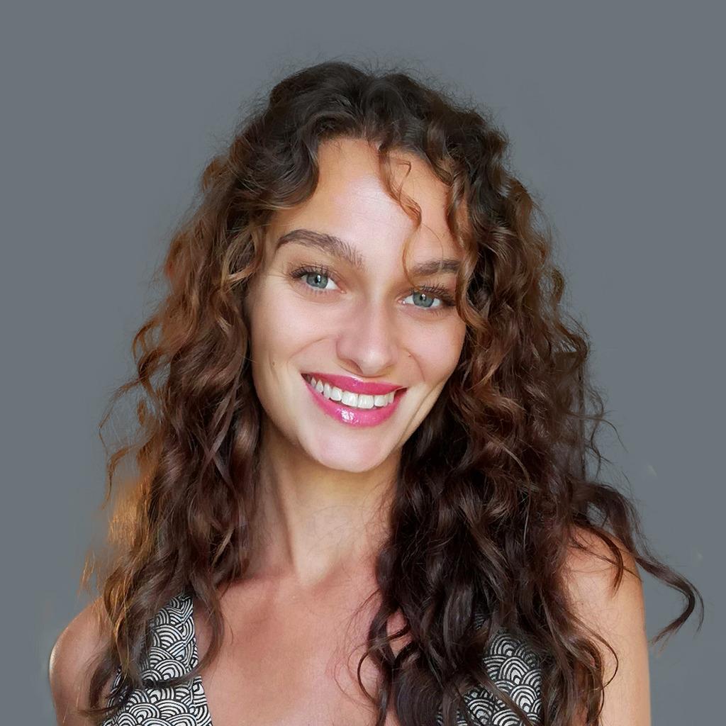 Anna Volz's profile picture