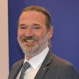 Christoph Förster - aconso AG - Bielefeld