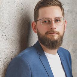 Sebastian Otto - EDEKA Foodservice Stiftung & Co. KG - Hamburg