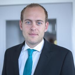 Nico Behrendt's profile picture