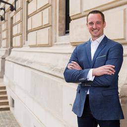 Martin Herrmann - Elisa Capital GmbH - Frankfurt am Main