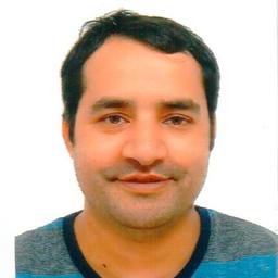Dr. Sajid Hussain