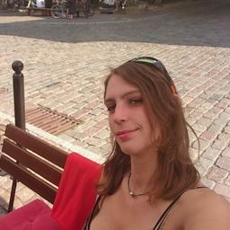 Natascha Reitz's profile picture