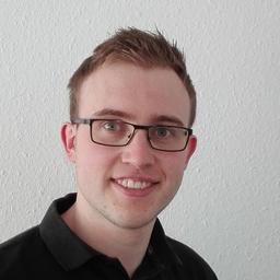 Timo Hamm's profile picture