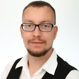 Alessandro Büch - Bundeswehr (Cyber- und Informationsraum) - Kist